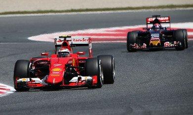 Räikkönen s'est sacrifié pour Ferrari