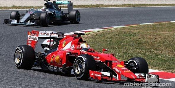F1 : Ferrari - Les développements sont confirmés après enquête