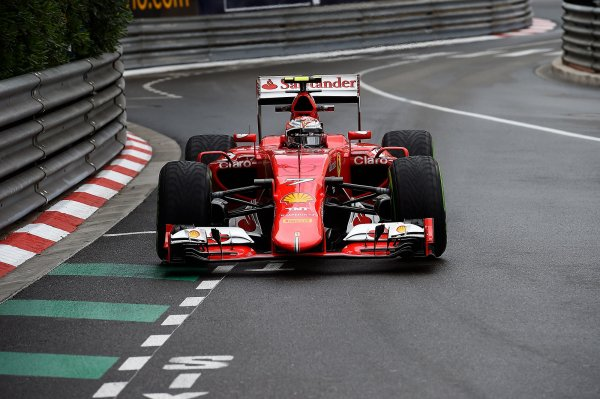 Les essais de… jeudi, vus par les pilotes Ferrari