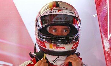 Vettel veut se faire peur à nouveau