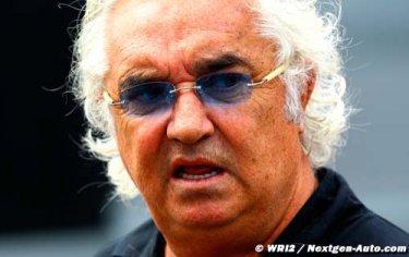 Briatore : 2016 sera révélateur pour Ferrari