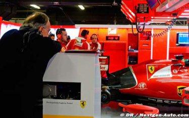 F1 - Marchionne : Nous savions que Mercedes ne resterait pas sans rien faire
