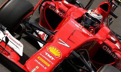 Un Räikkönen insatisfait
