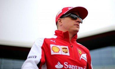 Räikkönen reconnaît s'être trompé