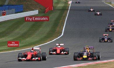 Les revenus de la F1 atteignent un montant record
