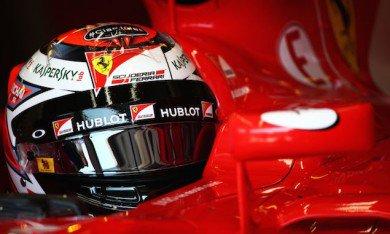 Räikkönen plaide sa cause