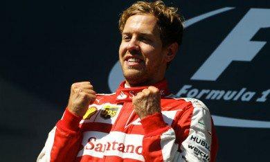 Vettel veut y croire