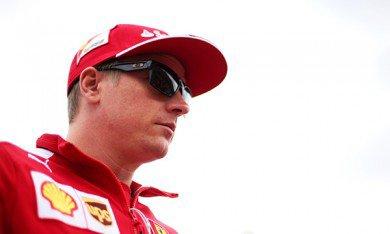 Räikkönen conservé par Ferrari pour 2016