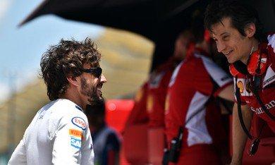 """Alonso : """"J'aurais dû quitter Ferrari plus tôt"""""""