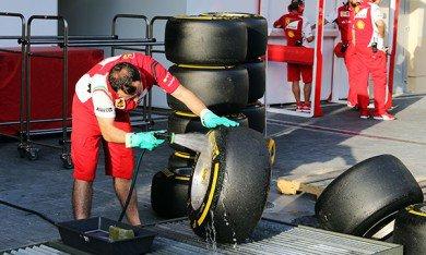 Ferrari et Pirelli vont mettre les choses au clair