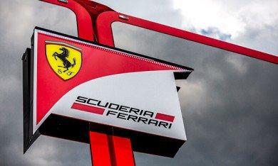 Ferrari n'enterre pas son académie
