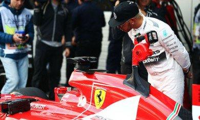 """Wolff : """"Ferrari devient une réelle menace"""""""
