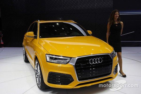 Audi investira 104 millions d'euros dans son usine de Gyor en Hongrie