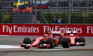 Pas de nouveau moteur pour Ferrari à Austin ?