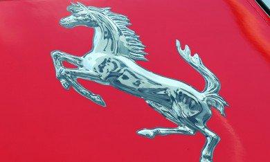Ferrari met le turbo à Wall Street
