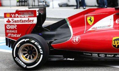 Ferrari : les idées ne manquent pas