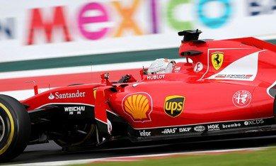 """Vettel : """"J'ai tout donné"""""""