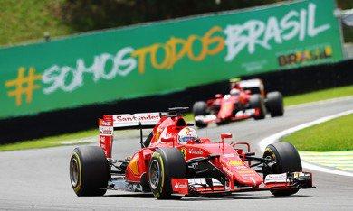 "Wolff prédit un duel ""de costauds"" avec Ferrari"