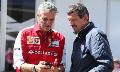Ferrari/Haas : la FIA donne sa réponse