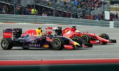 Pourquoi Ferrari a dit non à Red Bull