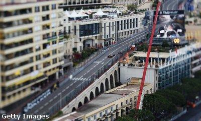 L'histoire du circuit de Monaco (3/3)