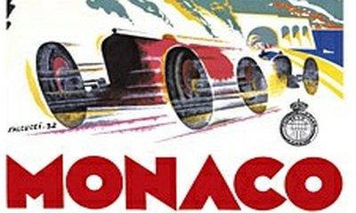 L'histoire du circuit de Monaco (1/3)