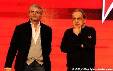 Arrivabene : Le titre, un objectif ambitieux pour Ferrari