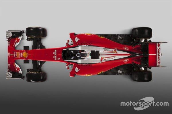 """Ferrari - Des choix techniques """"innovants"""" pour l'unité de puissance"""