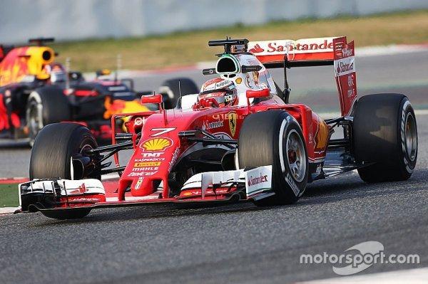 Ferrari n'accepte pas le nouveau format des qualifications