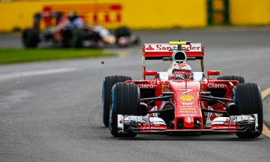 Ferrari sans nouveautés ce vendredi