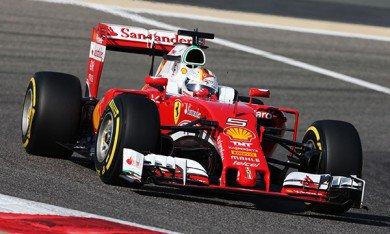 La cause de la panne moteur de Vettel identifiée