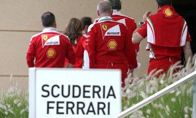 Ferrari innocentée par la FIA