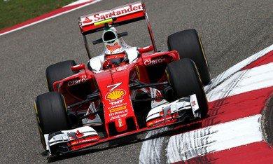 EL2 : avantage Ferrari