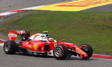 """Prost : """"C'est surtout Räikkönen qui se loupe"""""""