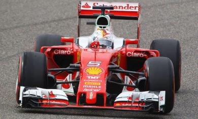 Ferrari inquiet pour la consommation