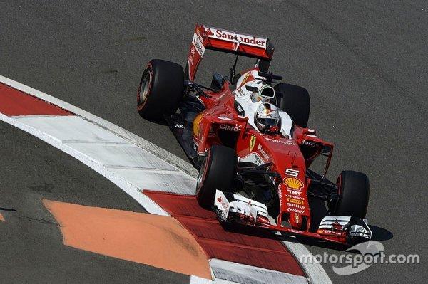 """Marchionne - """"Dimanche sera une journée importante"""" pour Ferrari"""