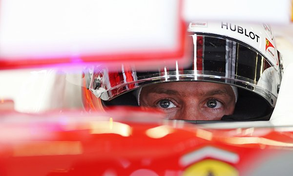 Vettel optimiste pour les qualifications