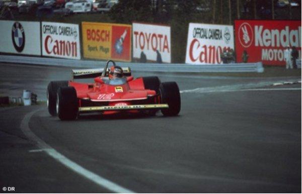 Les circuits de légende  L'angoissant Watkins Glen