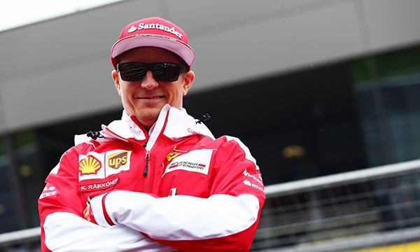 Räikkönen bientôt fixé sur son avenir ?