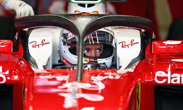 "Vettel : ""Rien ne justifie la mort"""