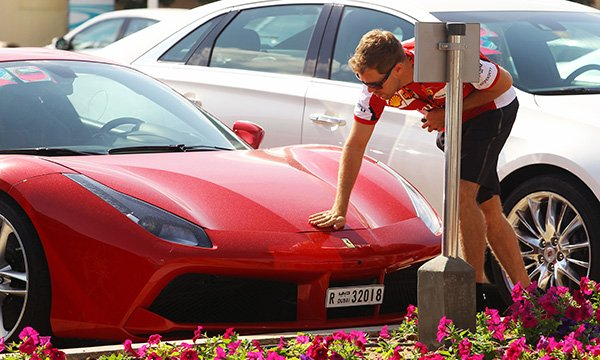 Ferrari : succès commercial, déroute sportive