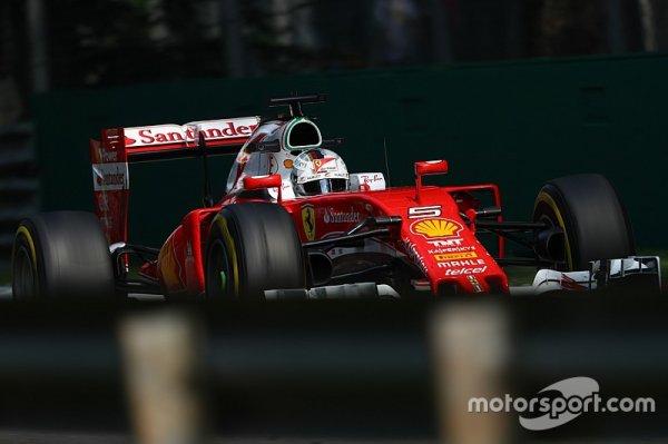"""Marchionne - """"Ferrari a échoué à atteindre les objectifs"""""""