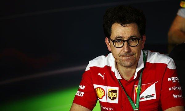 """""""Ferrari a tout pour réussir"""""""