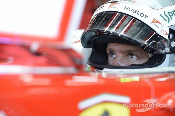 Ferrari aurait proposé un nouveau contrat à Vettel