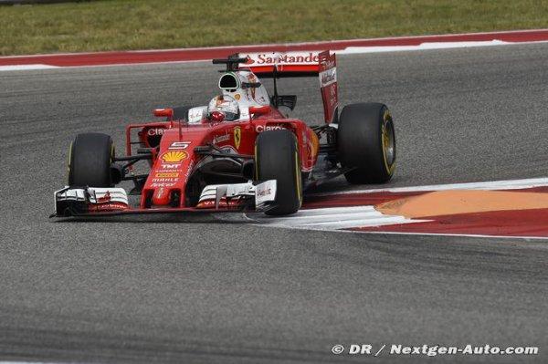 L'Italie critique Vettel alors qu'Alonso brille chez McLaren