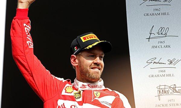 Prost : la pénalité de Vettel est ridicule