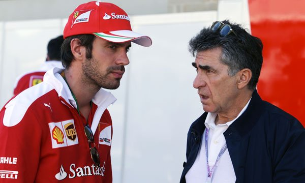 Et si Vettel était suspendu par la FIA ?