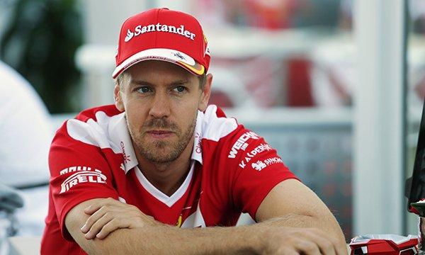 """""""La FIA a pris deux fois la mauvaise décision avec Vettel"""""""