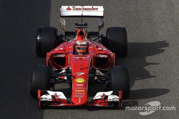Vers une Ferrari 2017 à la limite de l'interprétation du règlement ?