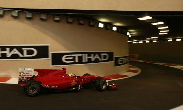 """""""Les nouvelles F1 ressembleront à des breaks familiaux"""""""